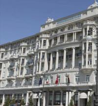 hotel savoia excelsior