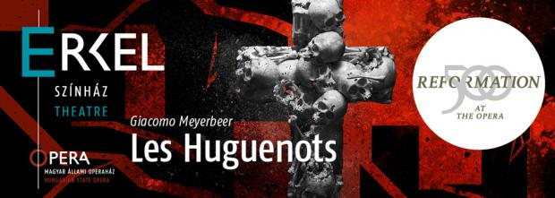 hso les huguenots artwork
