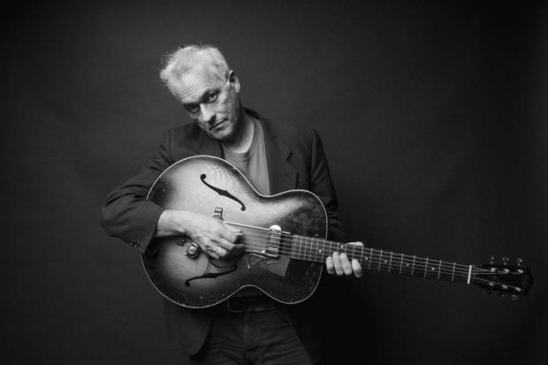 marc ribot pg low